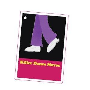 Killer Dance Moves