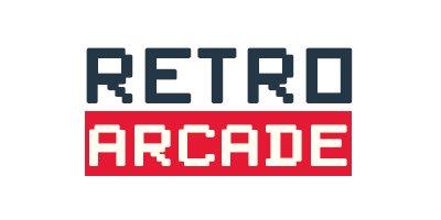 Retro Arcade Range Fizz Creations