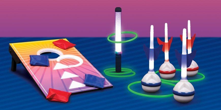 Fizz Creations Summer Nights Range