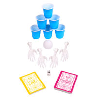 Tiny Skeleton Hands Contents