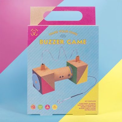 Fizz Creations Make Your Own Buzzer Lifestyle Pack
