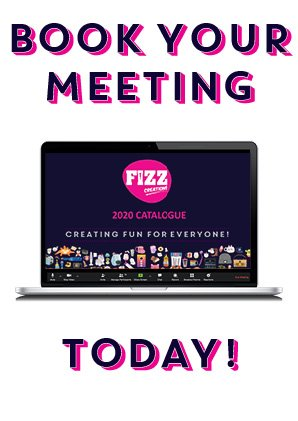 Book your meeting