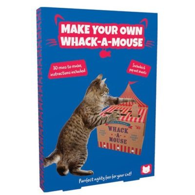Fizz Creations Pet Pal Whack A Mouse packaging