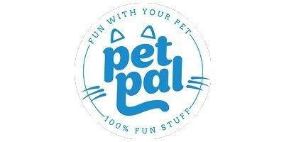 Fizz Creations Pet Pal Logo