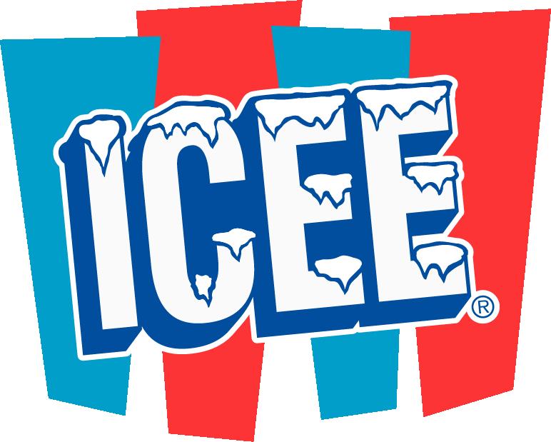 ICEE Logo Machine Fizz