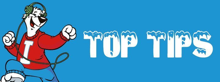 Icee Machine Top Tips