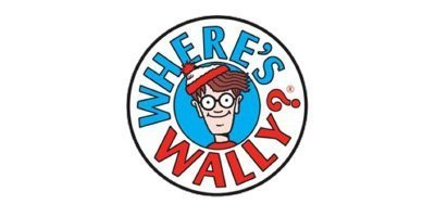 Fizz Creations Where's Wally