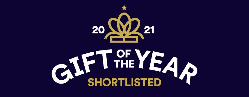 Gift Of The Year Shortlist