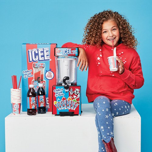 ICEE Gift Of The Year