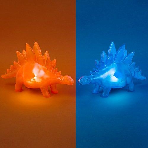 Stegosaurus Mood Lights Gift Of The Year