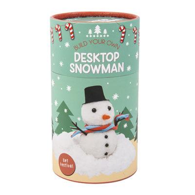 Fizz Creations Desktop Snowman Pack Front