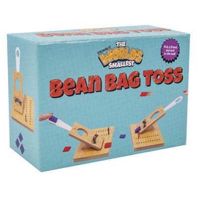 Fizz Creations Worlds Smallest Bean Bag Toss