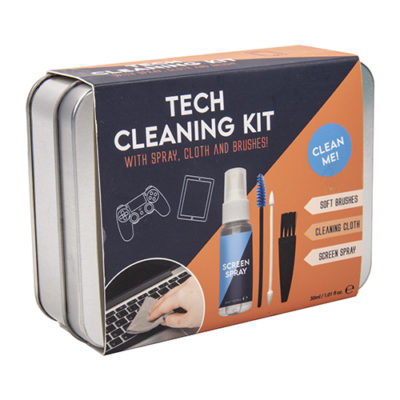 Fizz Creations Tech Cleaning Kit Right
