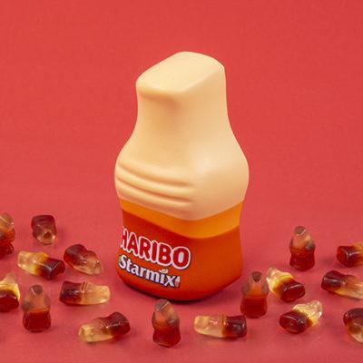 Fizz Creations HARIBO Stress Squeezer Cola Left