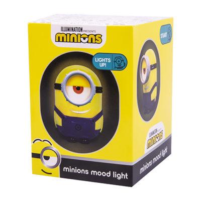 Fizz Creations Minions Mood Light Pack