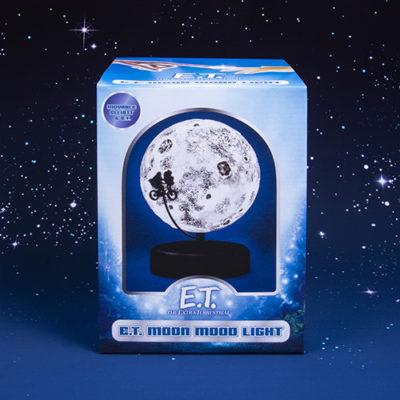Fizz Creations E.T. Mood Light Packaging Front