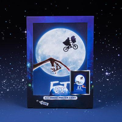 Fizz Creations E.T. Poster Light Packaging Front