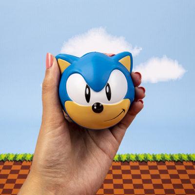 Fizz Creations Sonic Stress Squeezer in Hand