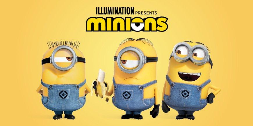 Minions Fizz Creations