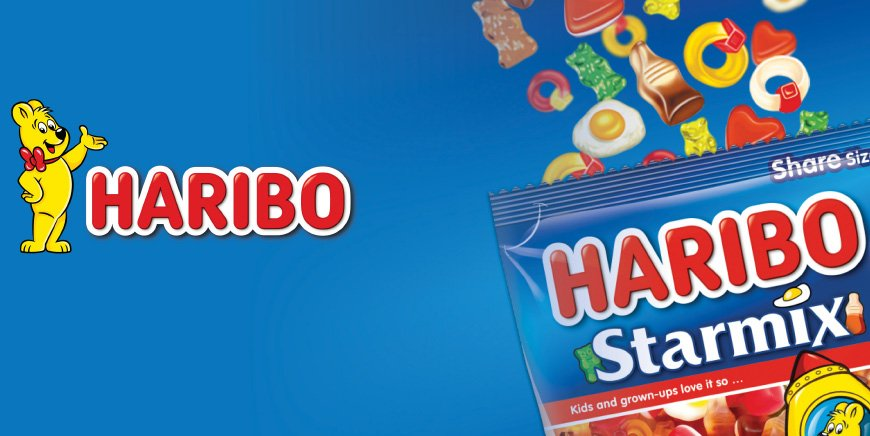 Fizz Creations HARIBO Collection
