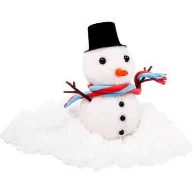 Fizz Creations Build Your Own Desktop Snowman