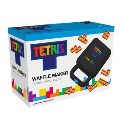 Fizz Creations Tetris Waffle Maker Packaging