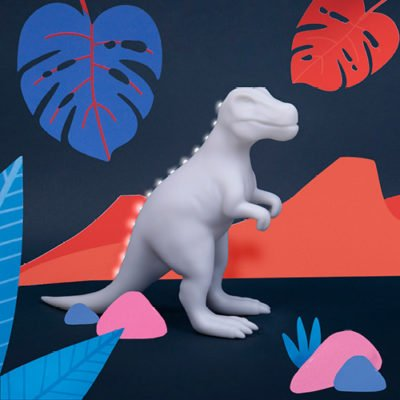 Fizz Creations T-Rex LED Light