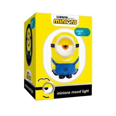 Fizz Creations Minions Mood Light Packaging