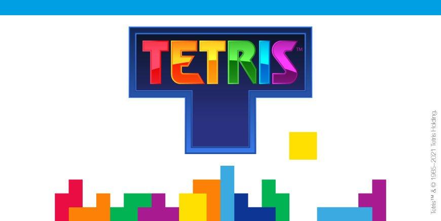 Fizz Creations Tetris Collection