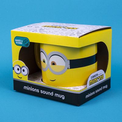 Fizz Creations Sound Mug Packaging Left