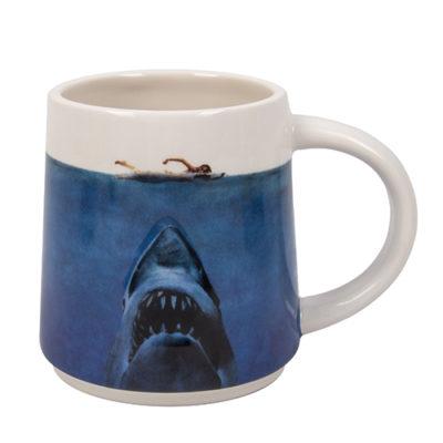 Fizz Creations Jaws Mug and Puzzle Set Mug