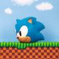Fizz Creations Sonic Mood Light Left