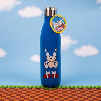 Fizz Creations Sonic Water Bottle